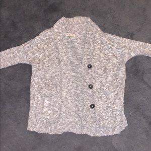 Hollister Long Sleeve Cardigan